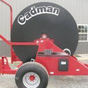 2017 Cadman Power Equipment Cadman 6005 Hose Caddy