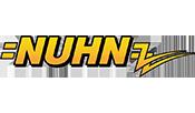 NUHN logo